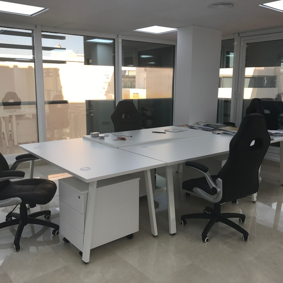 our-new-office