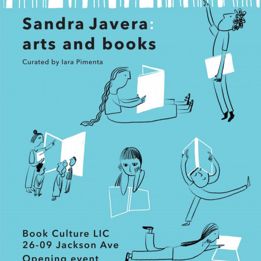 sandra-javera-at-book-culture