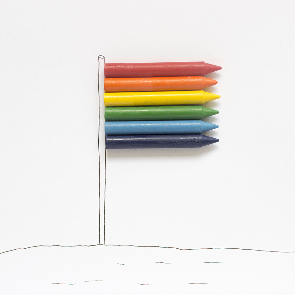 LGTBI - Javier Pérez