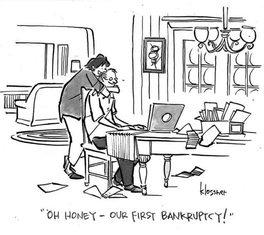 Bankrutpcy